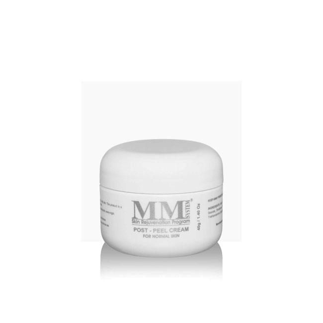 Post Peel Cream for Normal Skin - Крем после пилинга для нормальной кожи