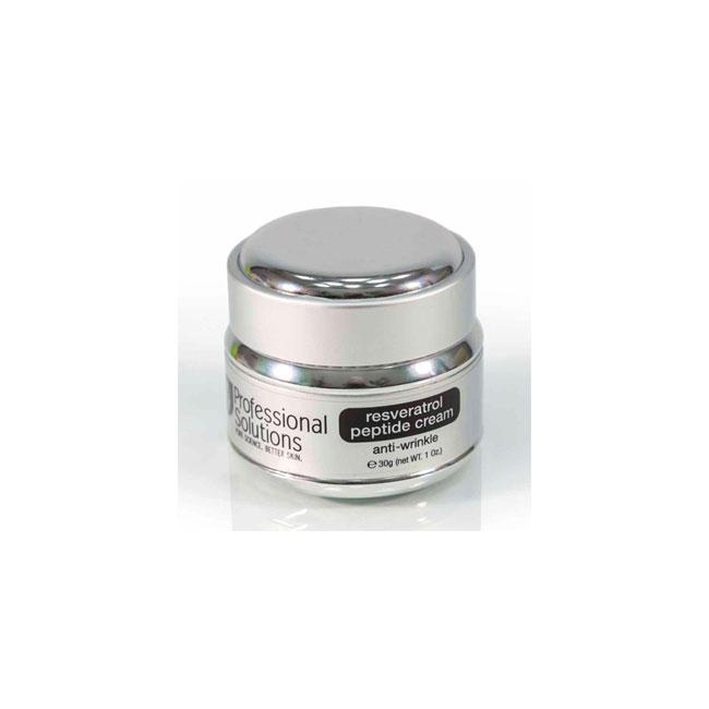 Resveratrol Peptide Cream  Anti-Wrinkle - Антиоксидантный крем против морщин