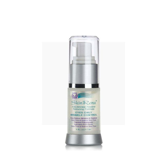 Anti Wrinkle FineLine Reducing Formula - Крем для контура глаз